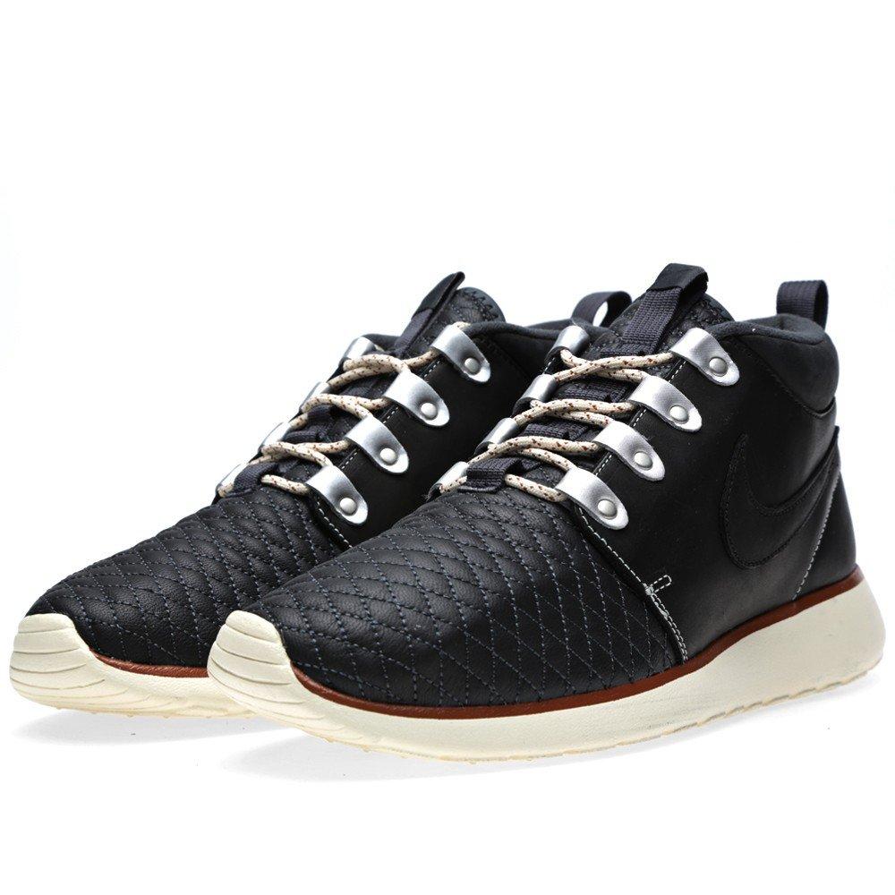 "Nike Roshe Run Sneakerboot QS ""Black"