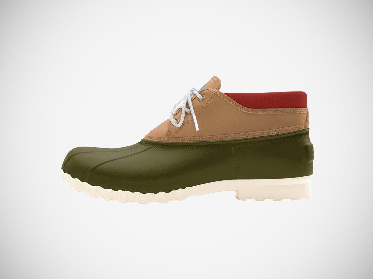best_rain_shoes_spring