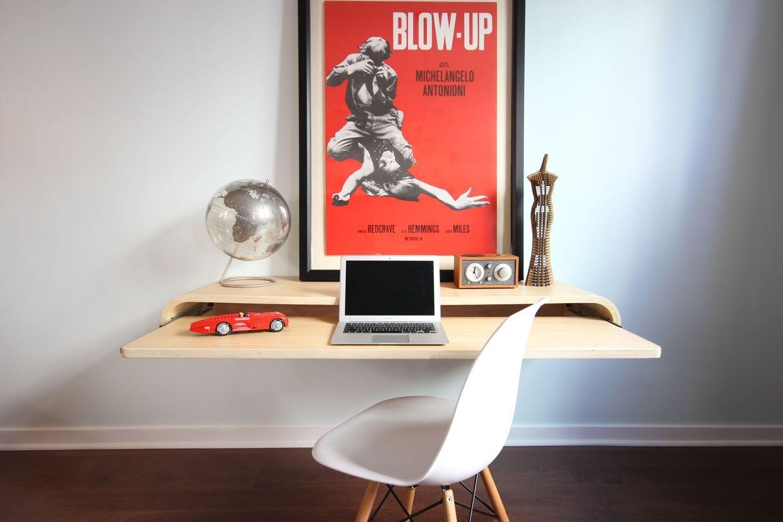 minimal float wall desk by orange 22 design lab 1
