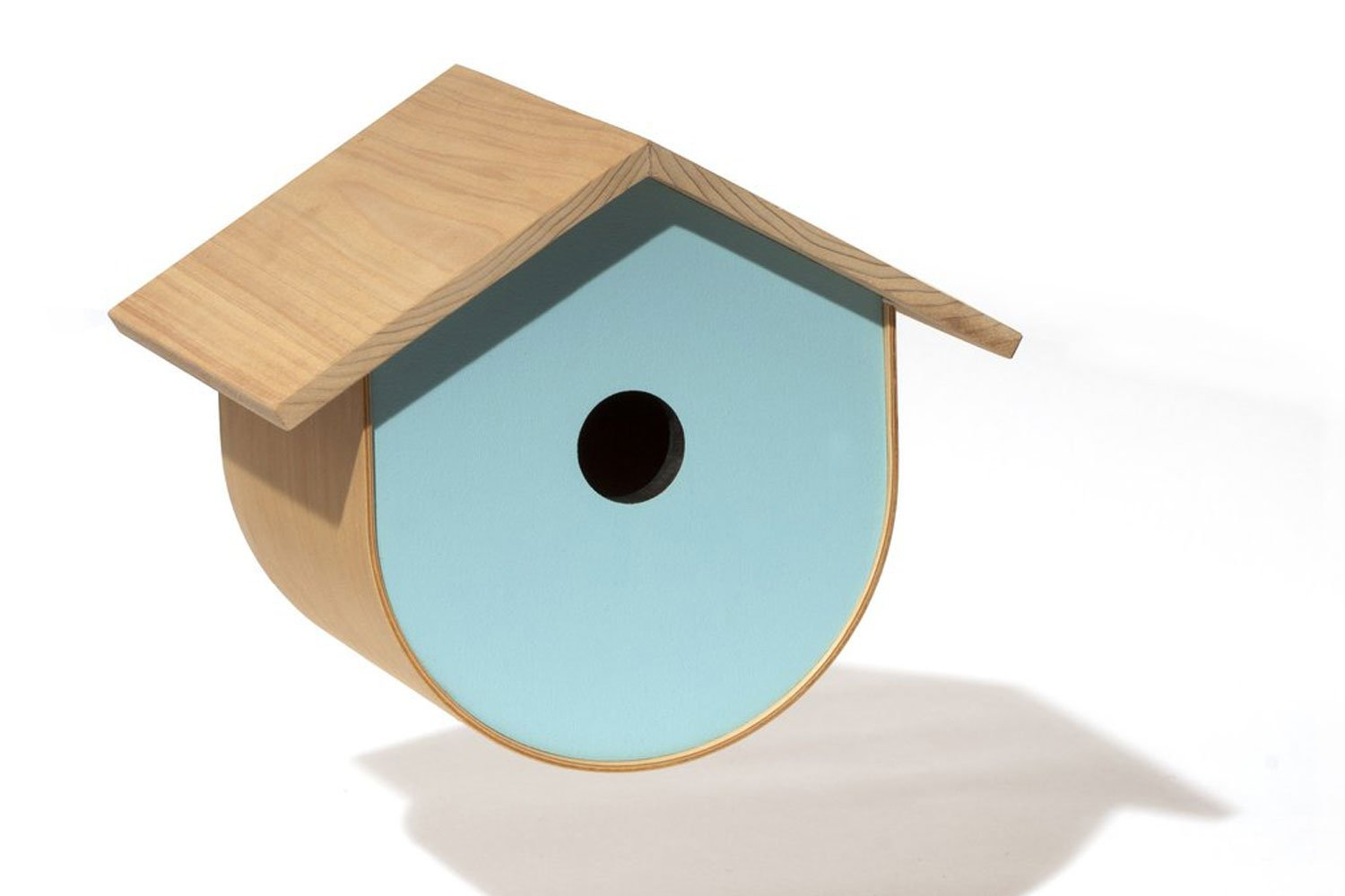 The Ultimate Modern Birdhouse List Gessato