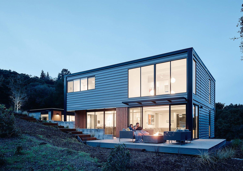 The Ultimate Modern Prefab House List Gessato