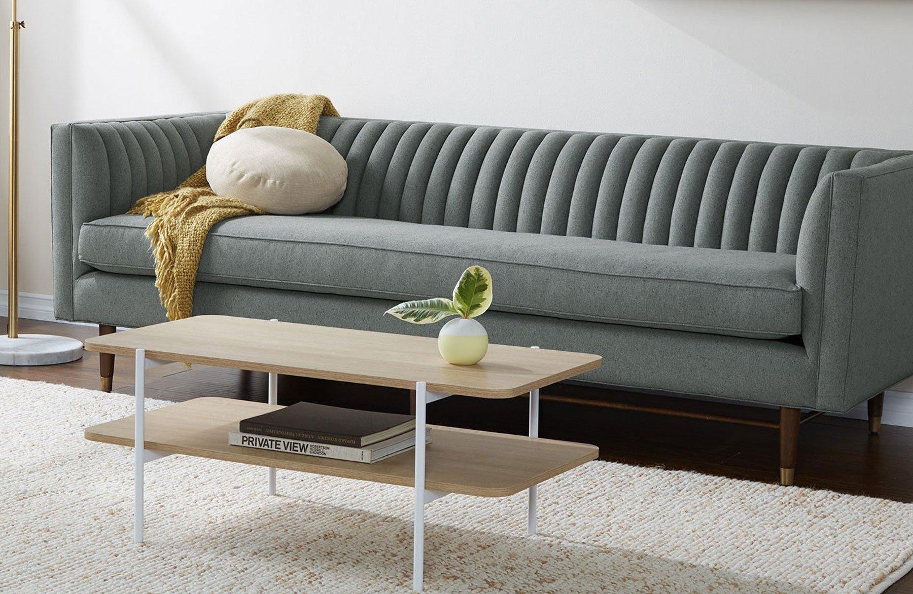 The 10 Best Sofas In A Box - Gessato