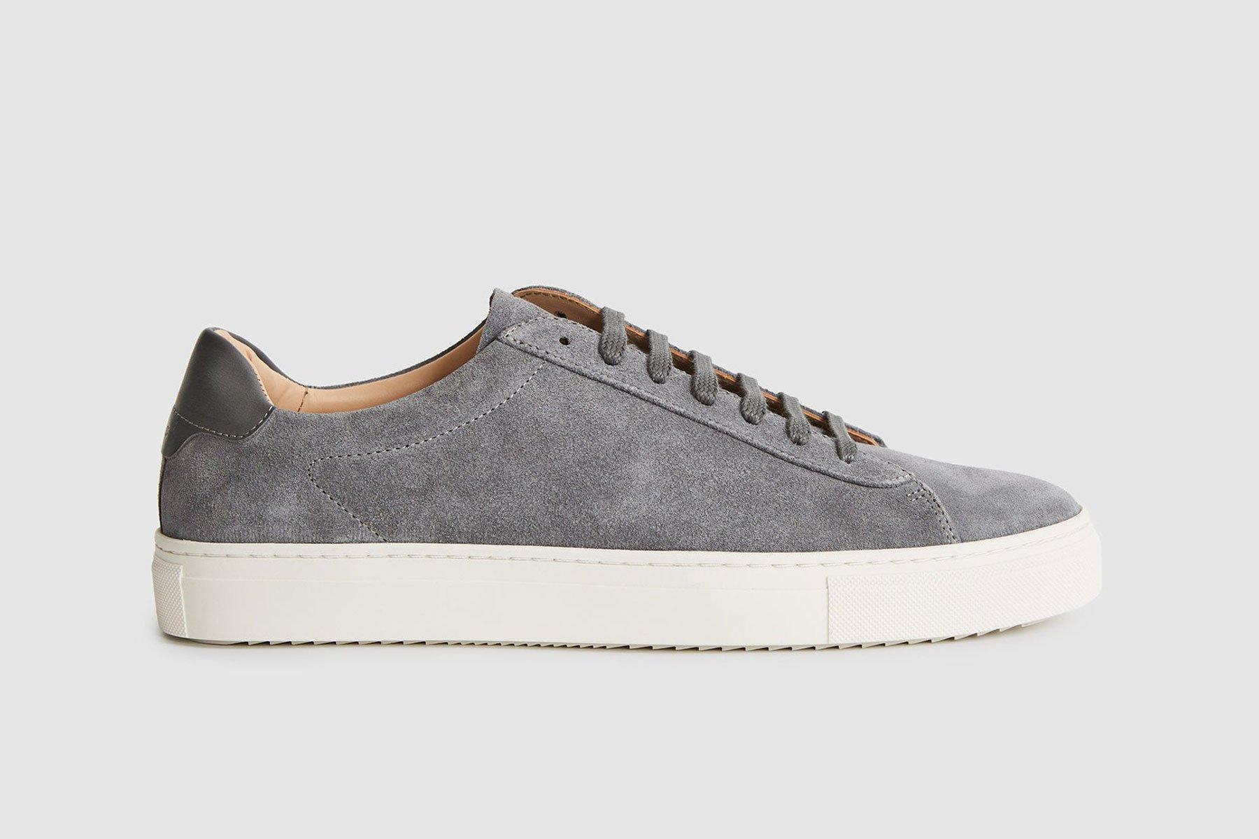 The Best Minimalist Sneakers - Gessato