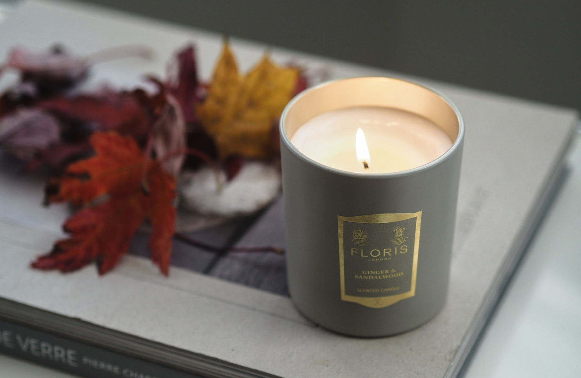 The Best Home Scents For Inspiring Living Spaces Gessato
