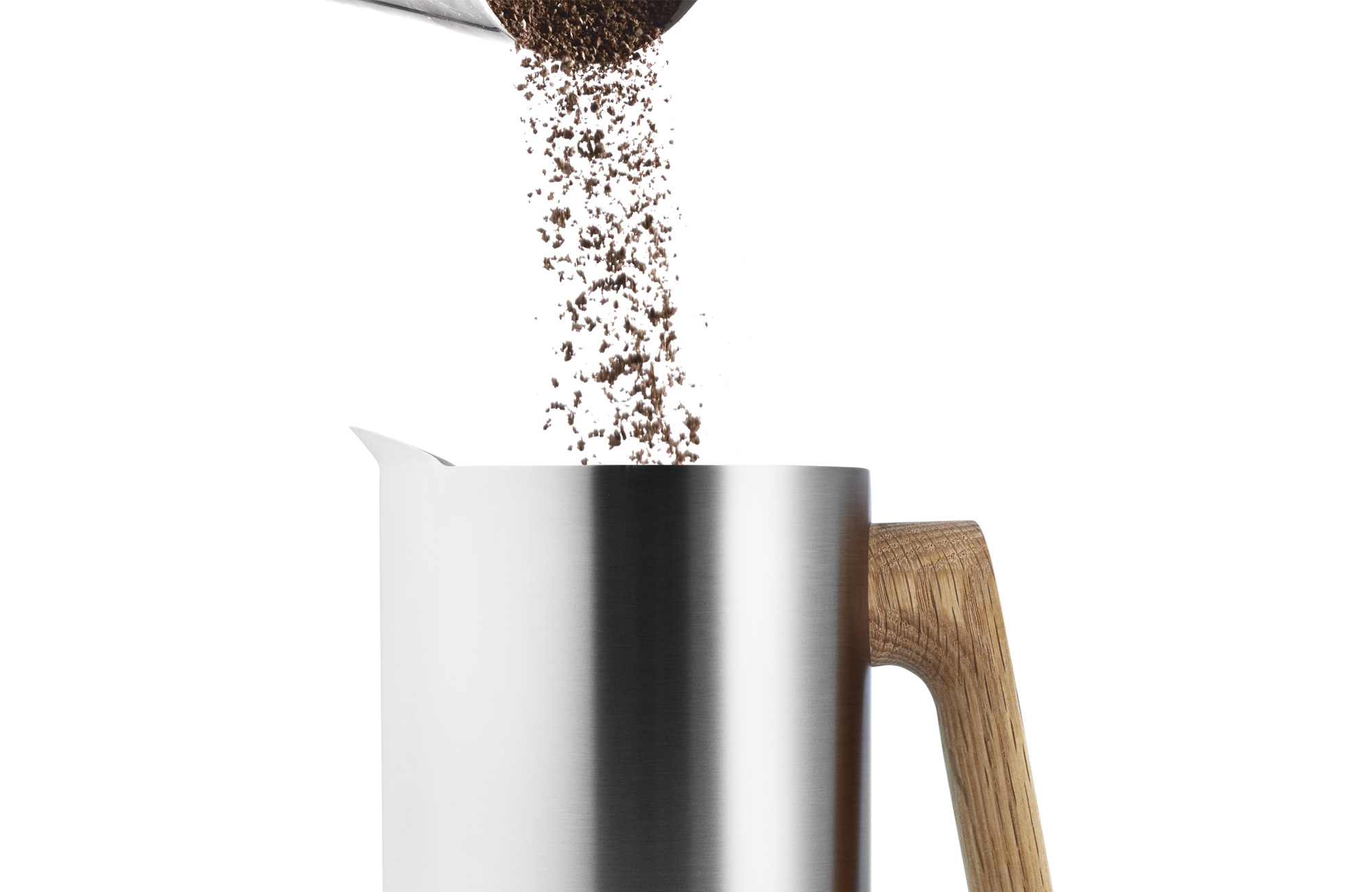 How To Use A French Press Coffee Maker Gessato