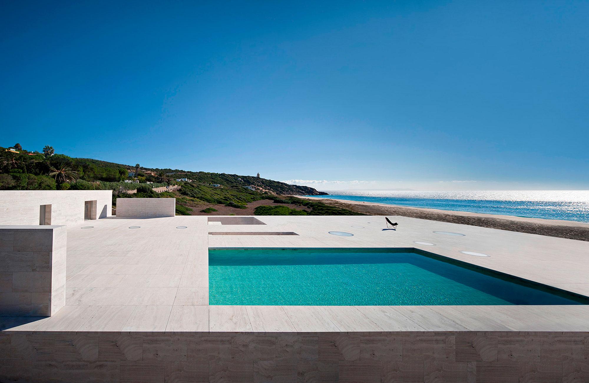 Swimming Pool Designs To Inspire You Gessato