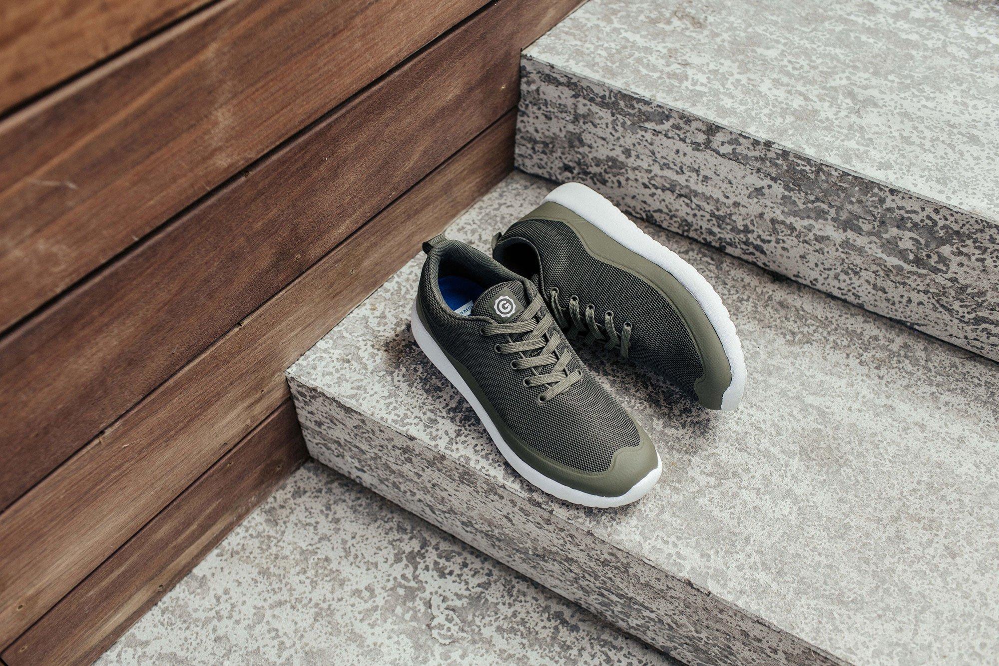 Bab V2 Sneaker By Greats - Gessato