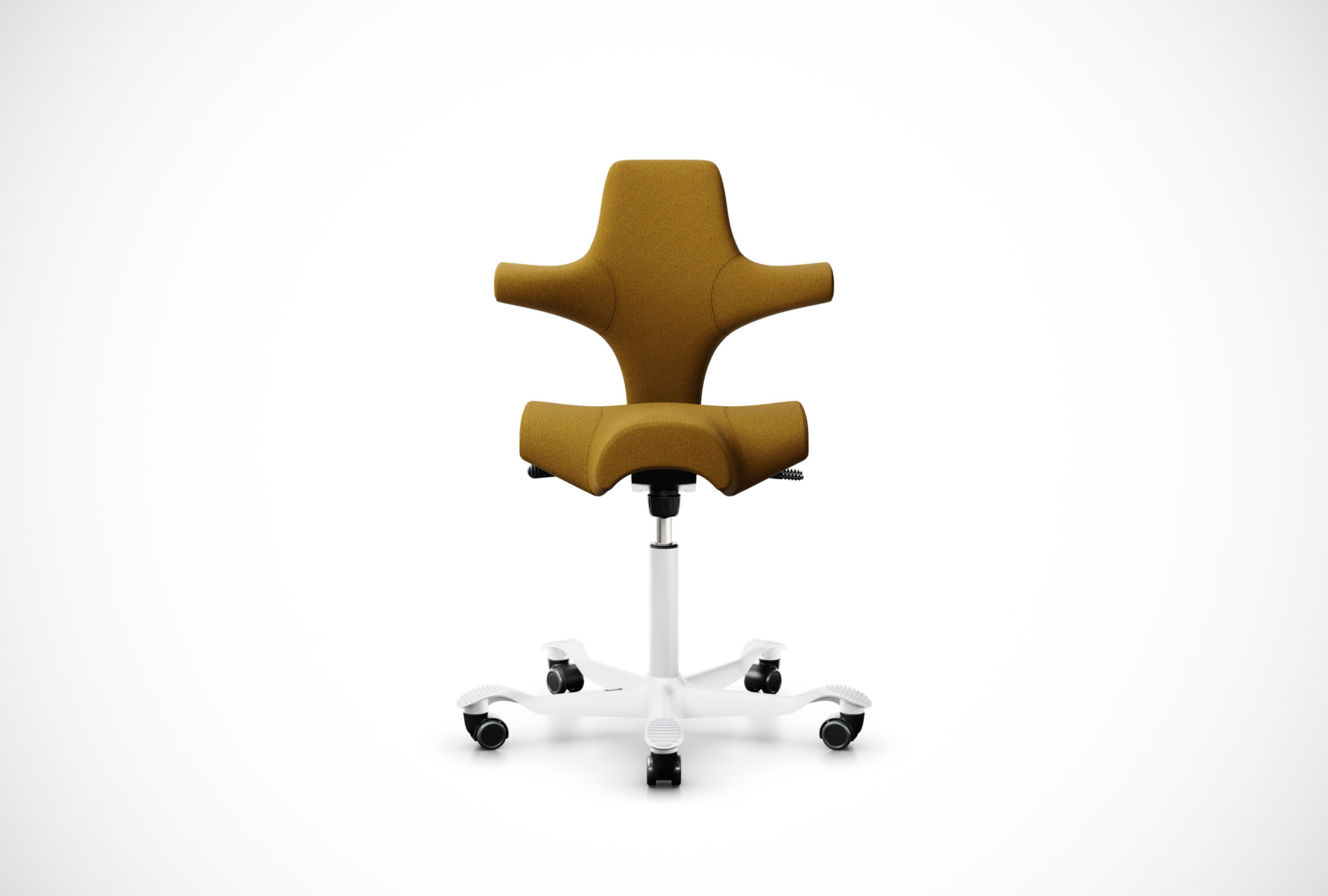 Best Ergonomic Office Chair Designs Gessato