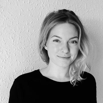 Astrid Madberg