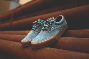 Vans Era 59 CA Gum Pack Suede Sneakers - Gessato