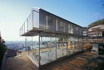A Minimalist Architecture Lover S Dream Japanese Modern House Designs Gessato