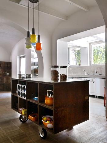 Box House By B Arch Gessato