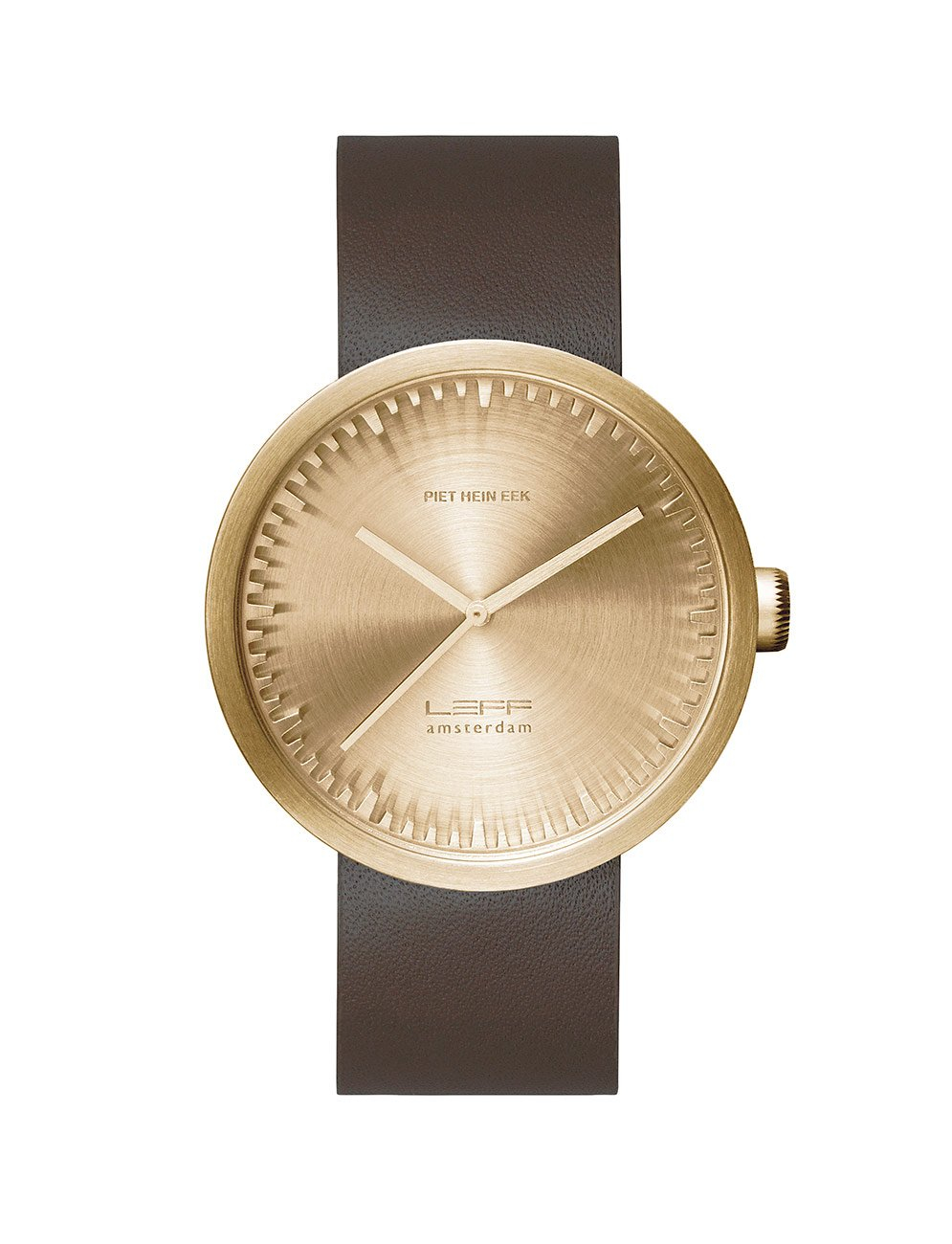 leff-amsterdam-tube-watch-d42-brass-1