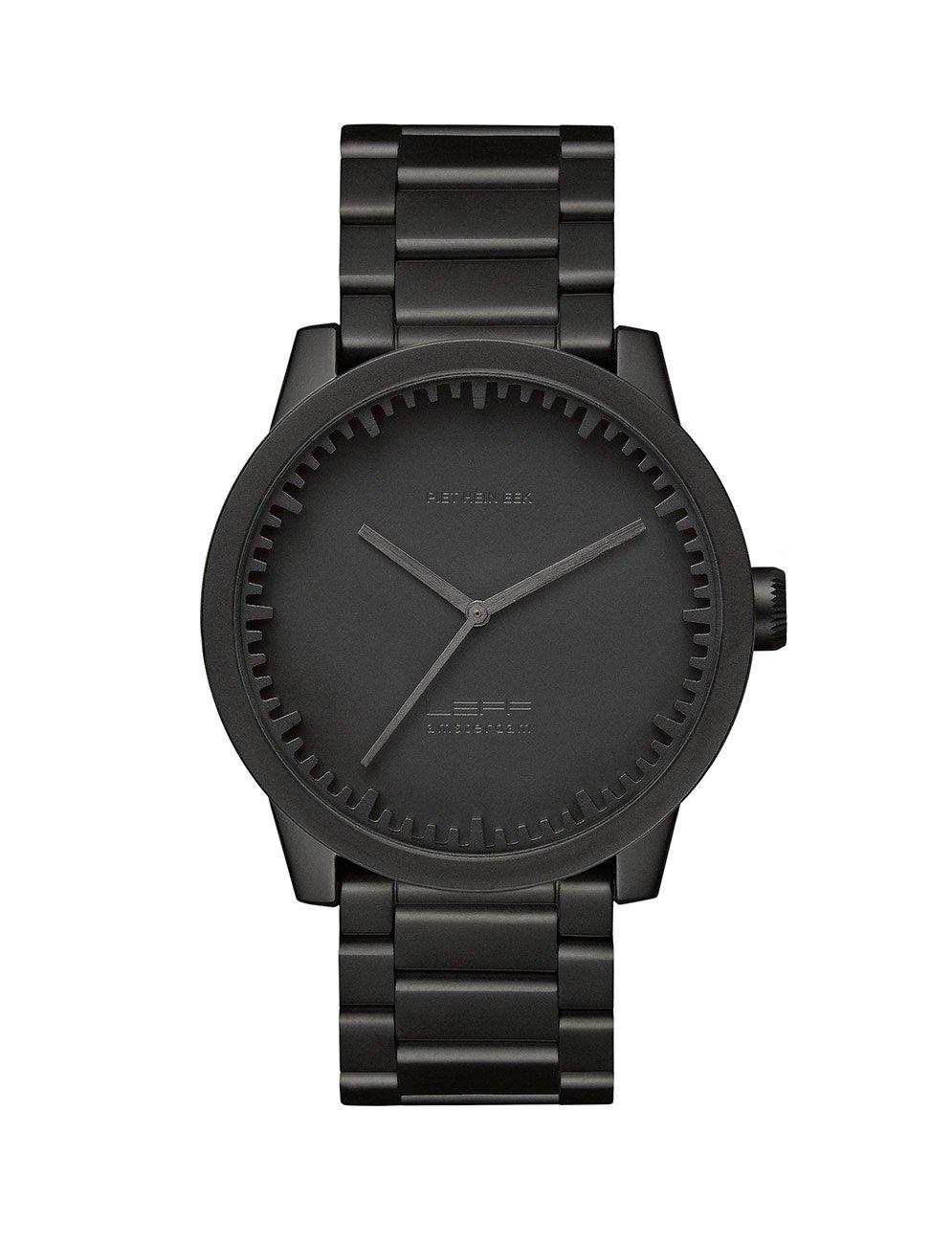 leff-amsterdam-tube-watch-s42-matt-black-2