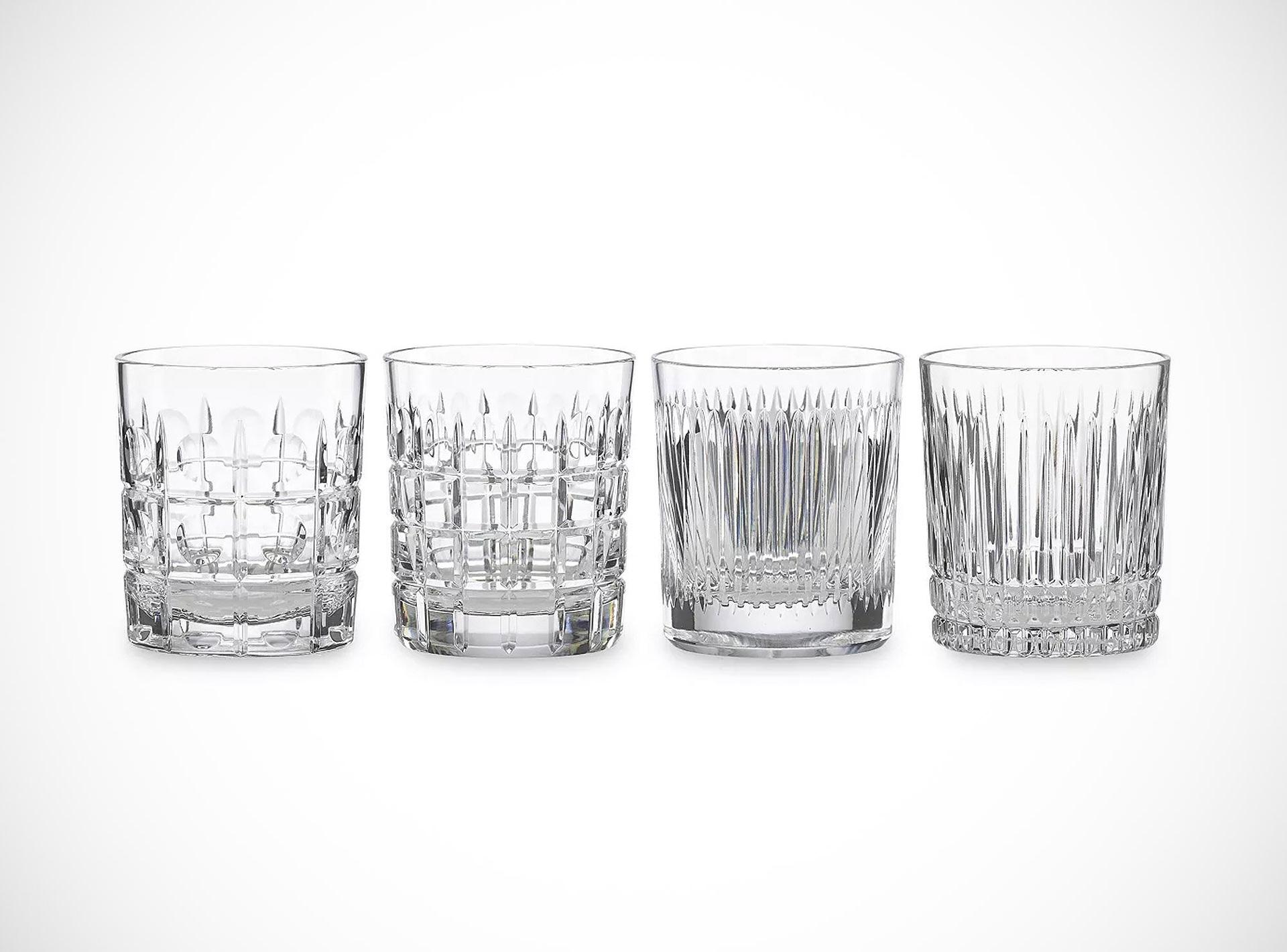 Best Whiskey Glasses Design Edition